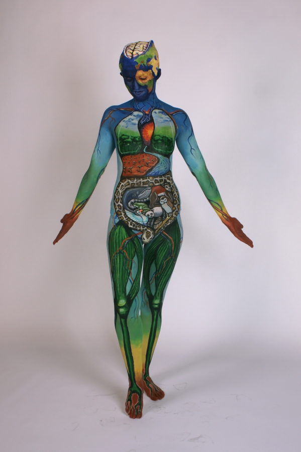 human body art essay Free essay: there is no debate that today's civilization is obsessed with the human body plastic surgery exists to perfect the flaws people find with their.