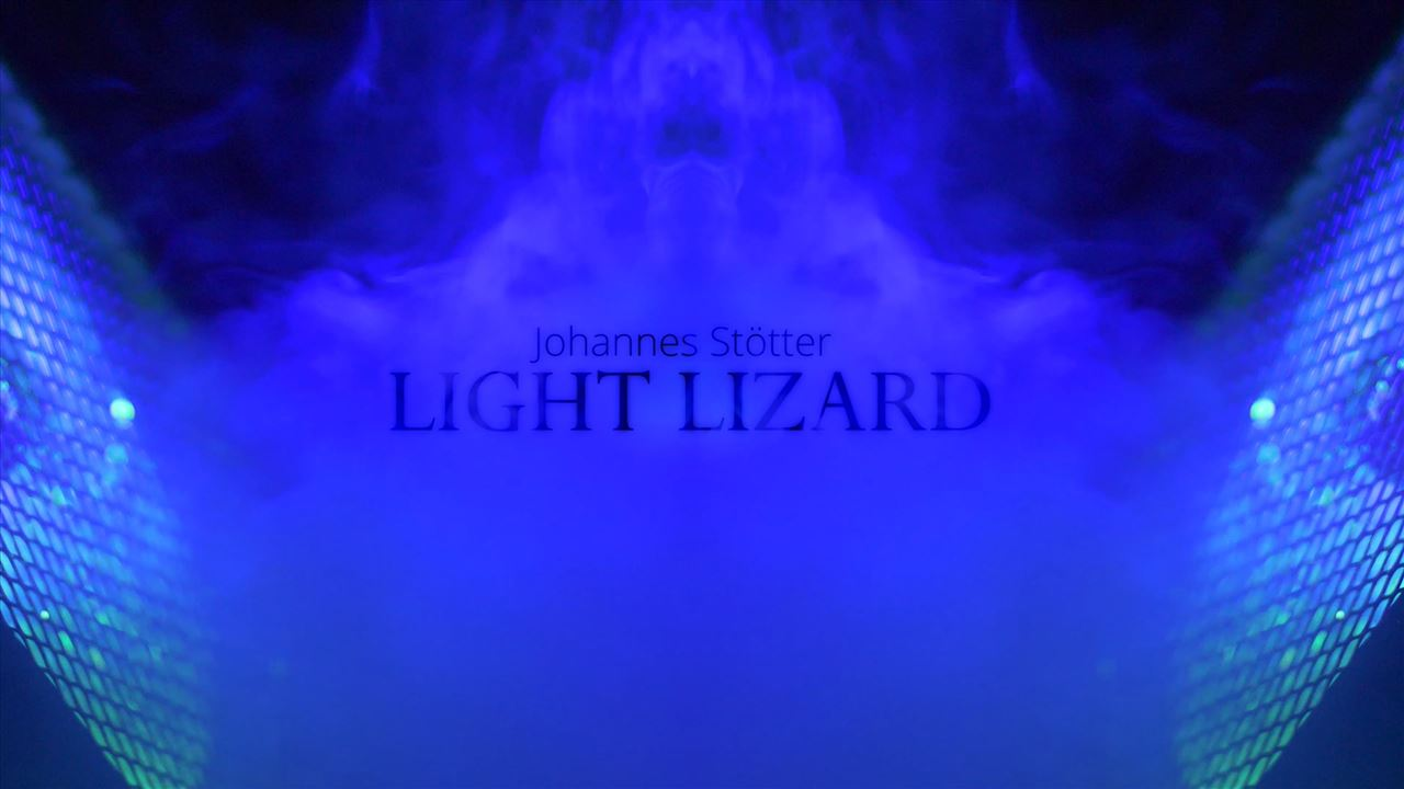 Light Lizard Show