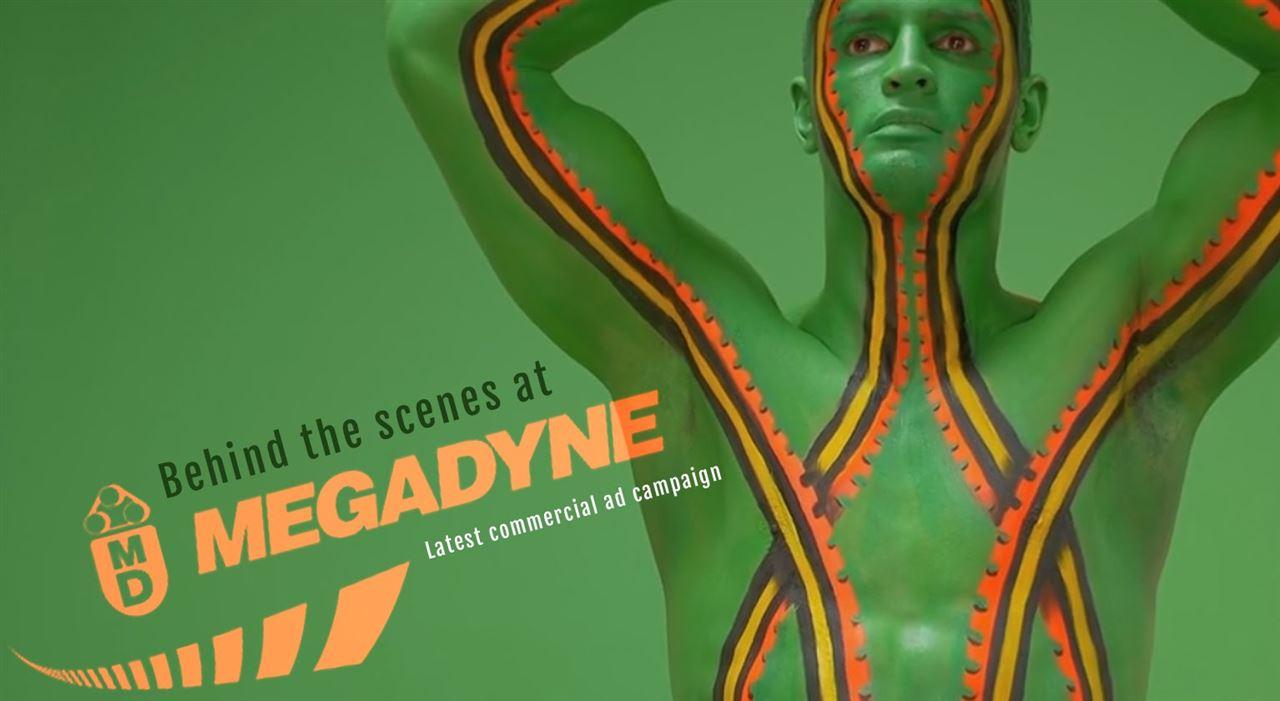 Megadyne Bodypaint